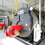 parco caldaie melgari noleggio generatori di vapore